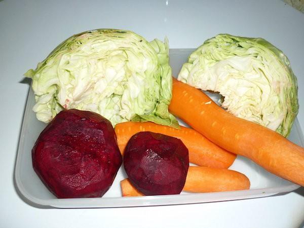 салат щетка для похудения