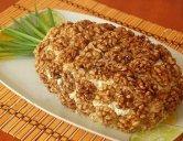 рецепты постных салатов для праздничного стола