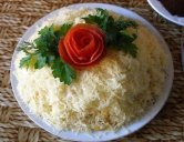 Салат «Мужские слезы» — любимые рецепты для сильной половины