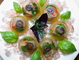 простые рецепты салатов на день рождения распечатать