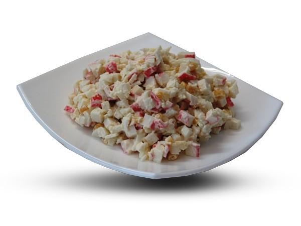 Европейский салат