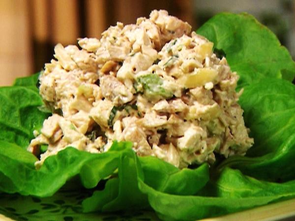 салат дамский каприз рецепт приготовления
