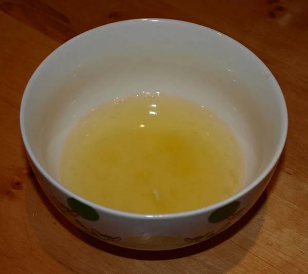 Ананасовый сок мед