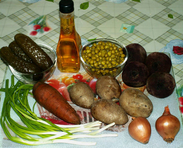 Ингредиенты_винегрета_Ingredienty_vinegreta