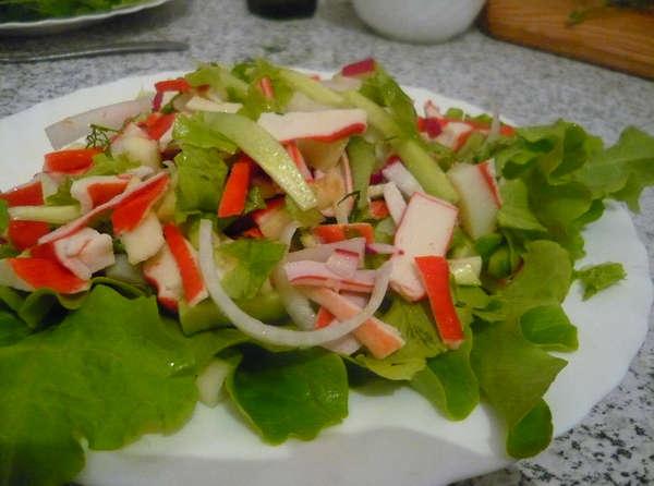 Крабовый_салат_с_рисом_рецепт_Krabovyj_salat_s_risom_recept