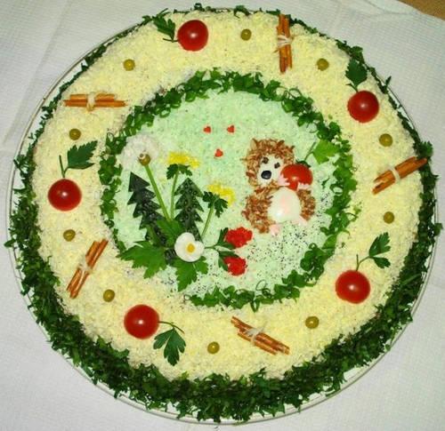 Праздничный_салат_Prazdnichnyj_salat