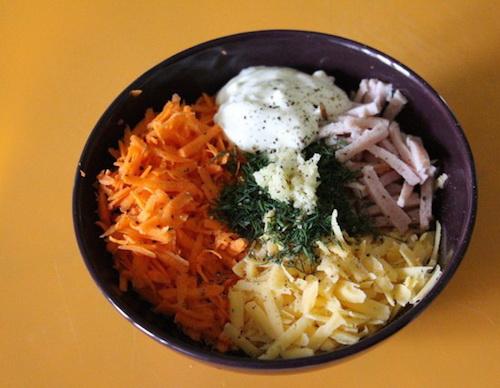 Рецепты легких в приготовлении и в употреблении и поистине вкусных салатов