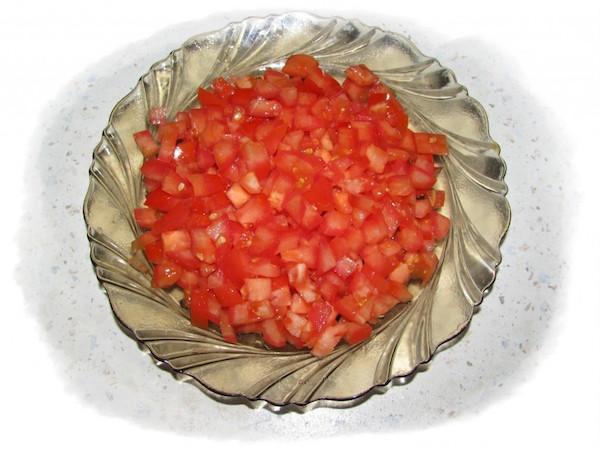 Дунайский салат
