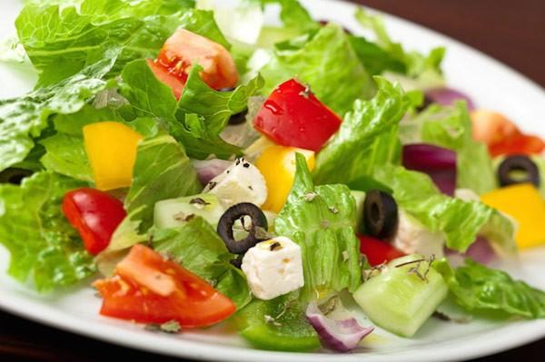 Испанский салат