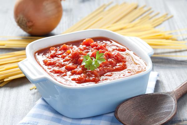 Итальянские соусы