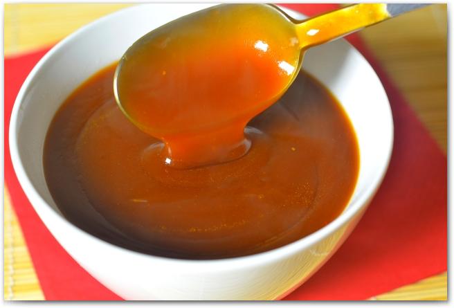 Китайский кисло сладкий соус