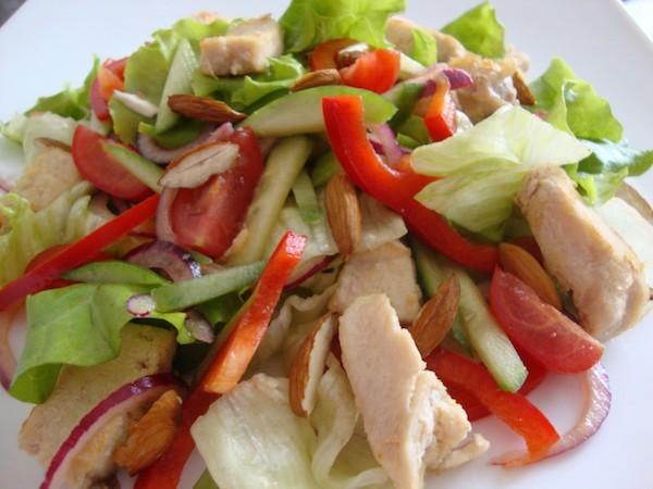 Рецепты салатов на праздничный стол