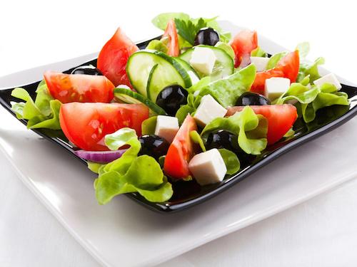 московский салат