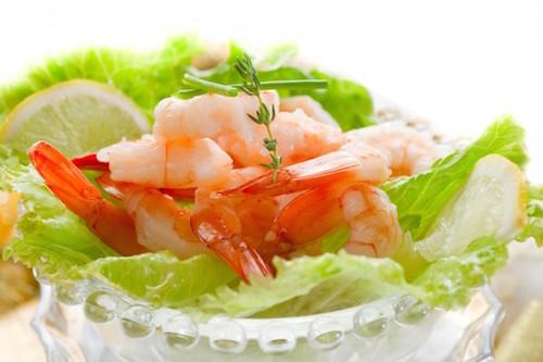 салат тайский
