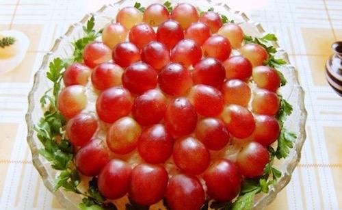 salat tiffani