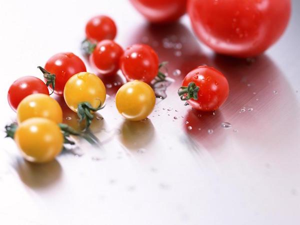 салаты на зиму из помидор