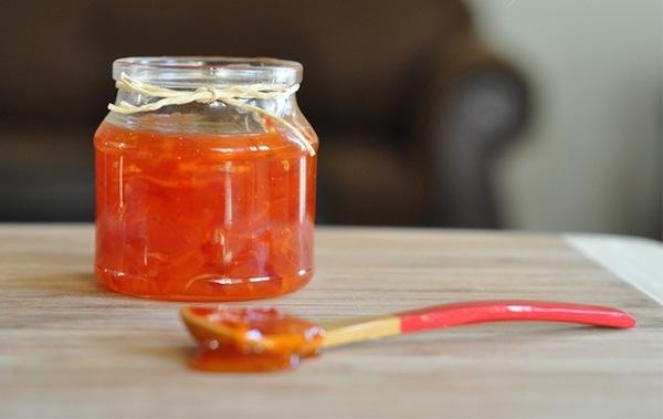 кисло-сладкий соус чили тайский рецепт